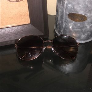 New Women's Francesca's Sunglasses
